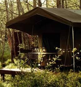 Tenda do Clarra Anna Fontein