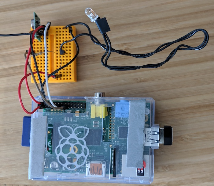 Using Ansible to configure a Raspberry Pi (Home Assistant
