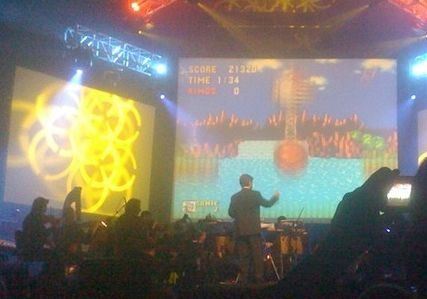 Video Games Live 2009 SP
