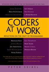 Coders At Work, Peter Seibel