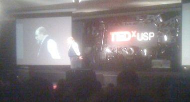 Demi Getschko no TEDxUSP