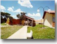 Um prédio do Campus (fonte: site UNESP)