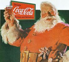A Coca-Cola inventou o Papai Noel? Clique e saiba!